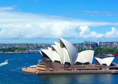 Sidney (Capital del Estado de Nueva Gales del Sur)