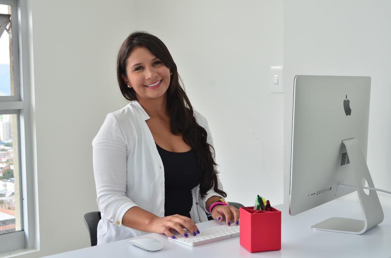 Paula Camila Espinel Vargas