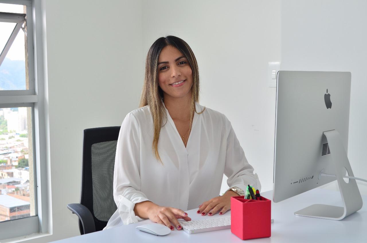 Luciana Stefania Trujillo Marin