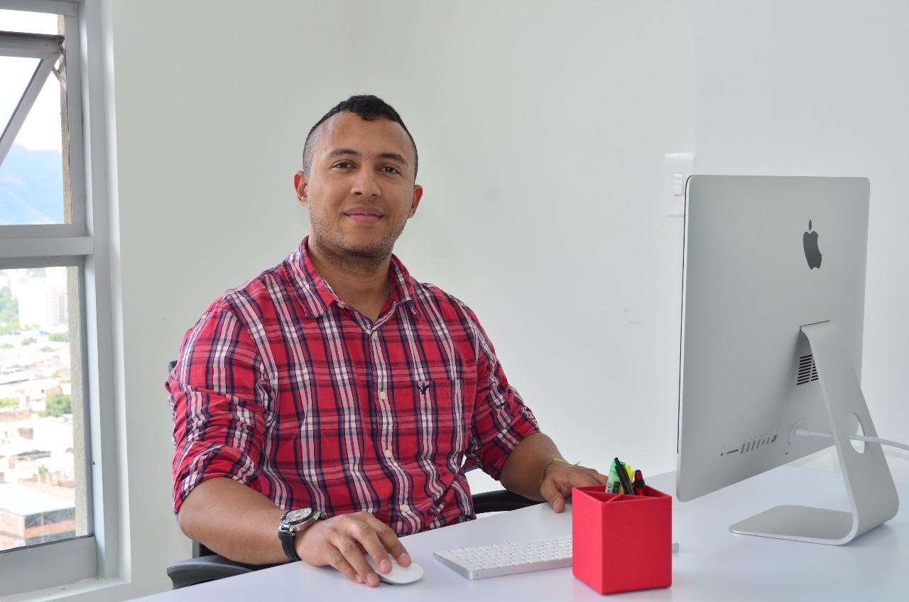 Mario Andrés Gómez