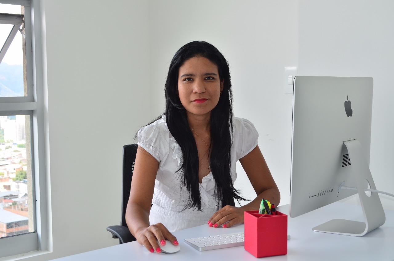 Jennifer Sánchez Devia