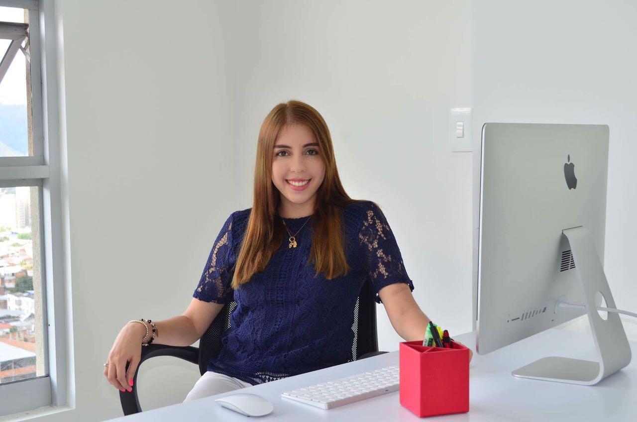 Ana María Barragán Bernal