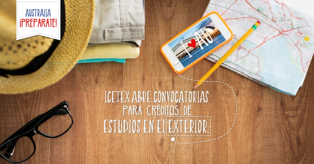 Veta te informa sobre cómo acceder a la convocatoria ICETEX II 2017