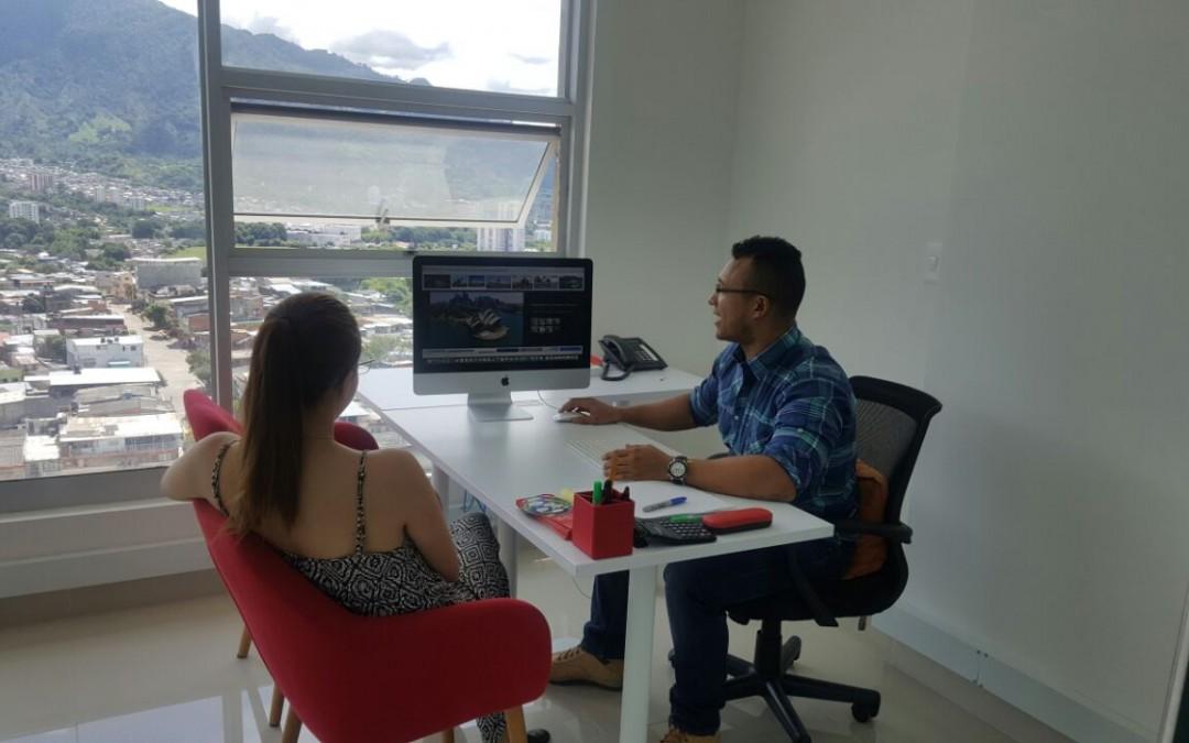 La Oficina Ibagué de Veta tiene nueva sede. Te invitamos a conocerla.