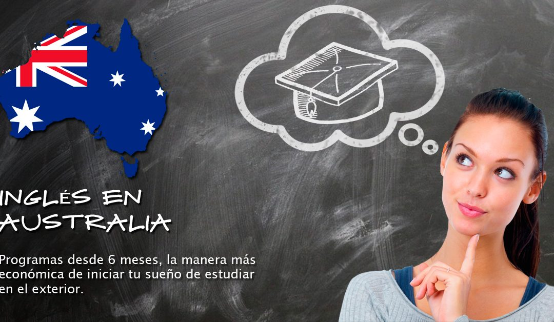 Estudia Inglés en Australia Veta cumple tu sueño