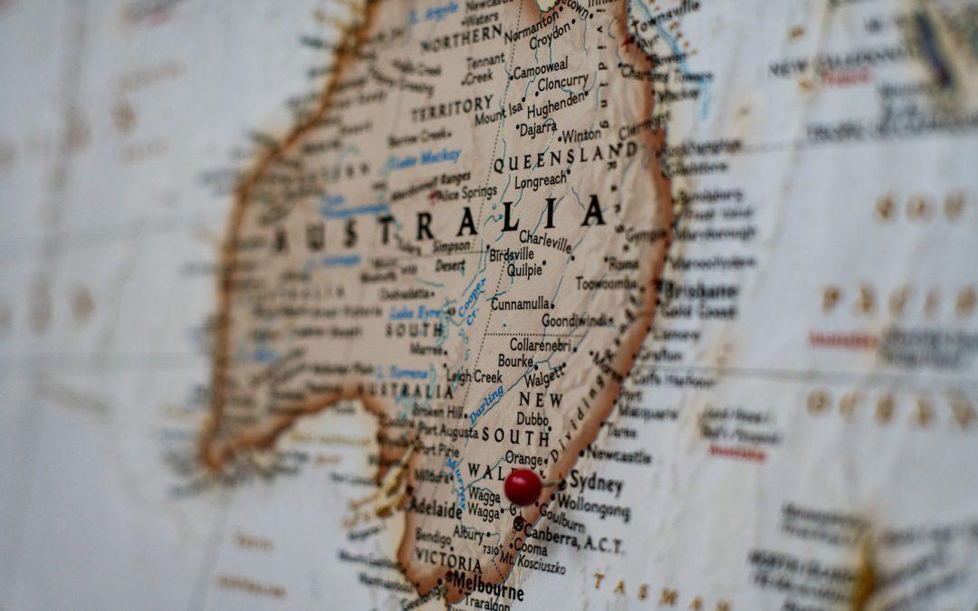 Las mejores Playas para Visitar en Australia