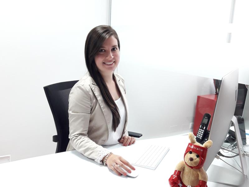 Daniela Gomez Alava