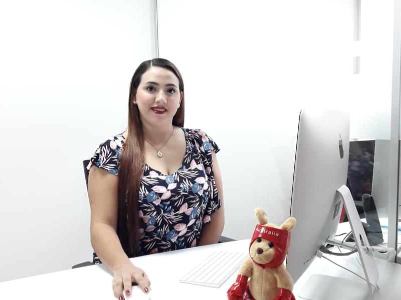 Paula Andrea Ruiz Carmona