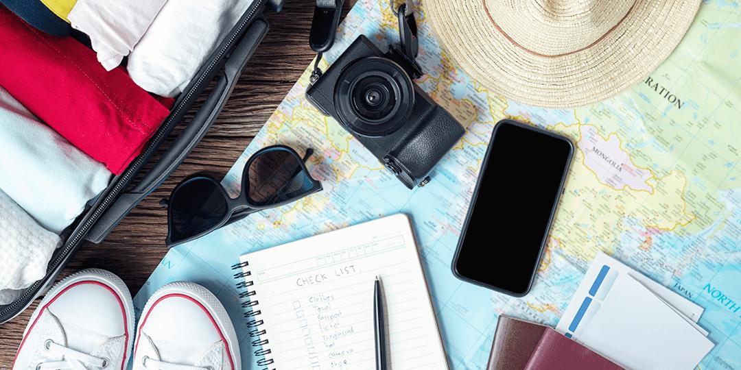 Checklist para mudarse al extranjero