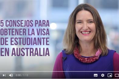 4 consejos para obtener la visa de estudiante en Australia