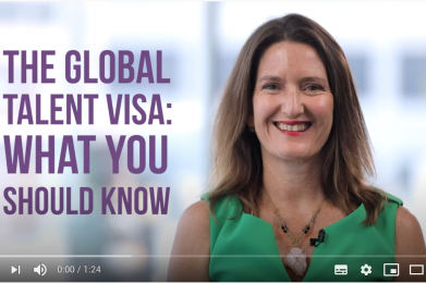MMMigration 35 The Global Talent visa – what you should know